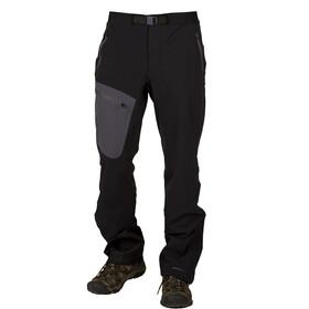 VAUDE Badile II - Pantalon Homme - regular noir